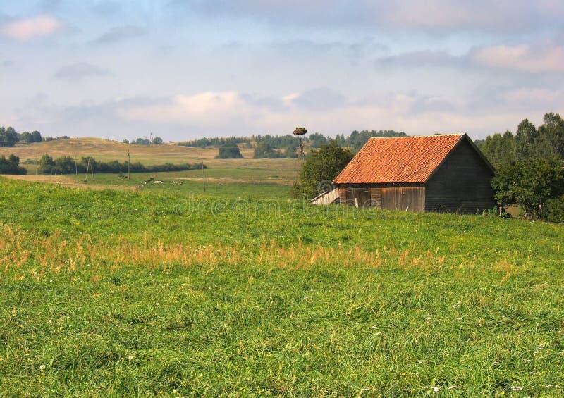 Download ферма солнечная стоковое фото. изображение насчитывающей airbrush - 1180408