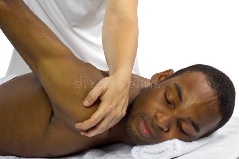 Физиотерапия стоковые изображения