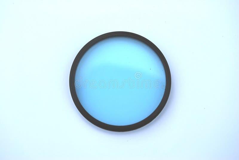 фильтр оптически стоковая фотография