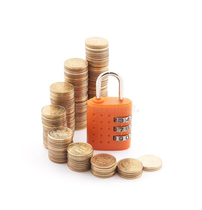 Финансовая обеспеченность стоковые изображения