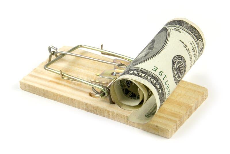 финансовохозяйственный риск стоковая фотография rf