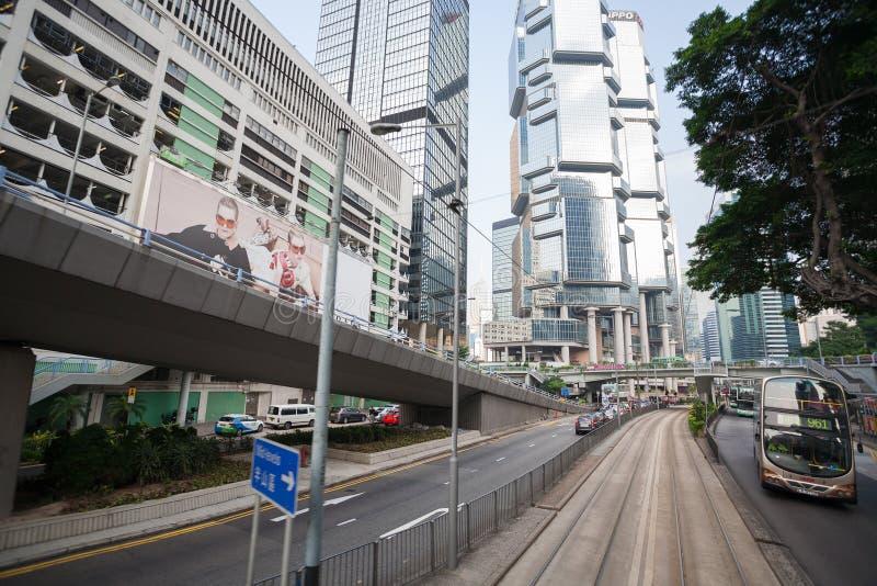 Download Финансовый район Гонконг ¡ Ð Entral Редакционное Фото - изображение насчитывающей hong, улица: 40589566