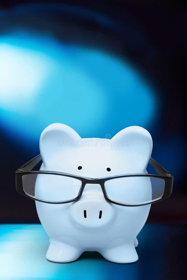 Финансовый советник стоковые изображения rf