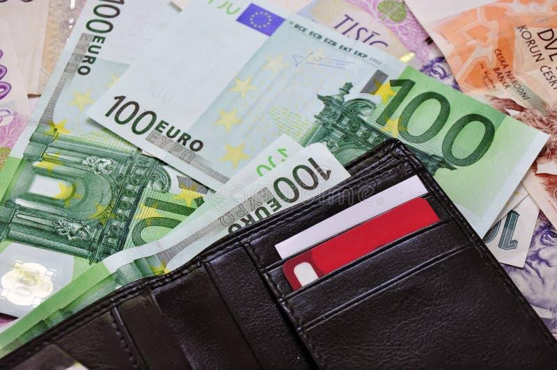 финансы бюджети стоковая фотография rf