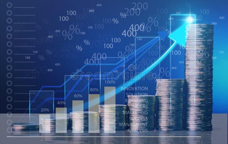 Финансы стоковые изображения rf