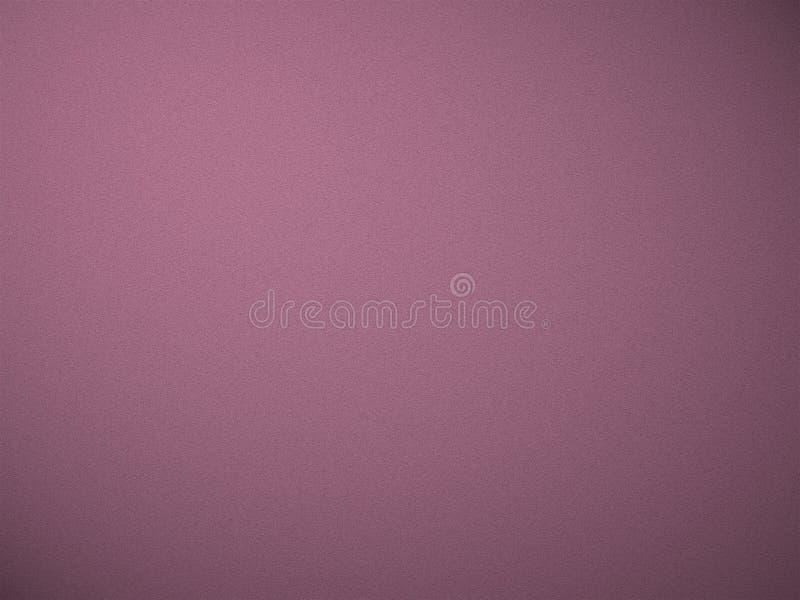 Фиолетовая предпосылка текстуры бетонной стены фиолетовая текстура виньетки стены стоковая фотография