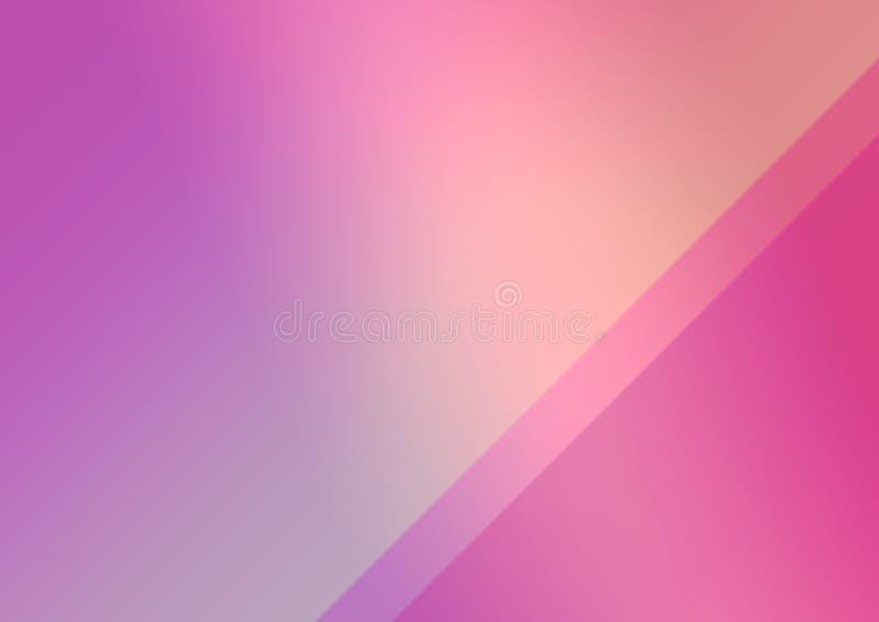 Фиолетовые изумительные обои стоковые изображения rf