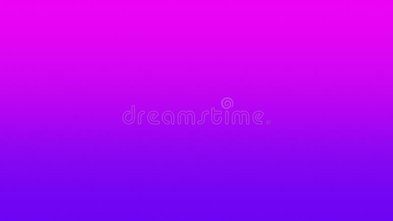 Фиолетовый пурпур предпосылки градиента неба, график иллюстрация вектора
