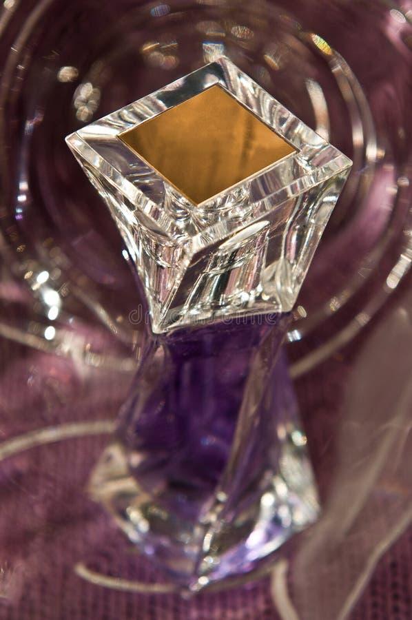 фиолет дух стоковая фотография