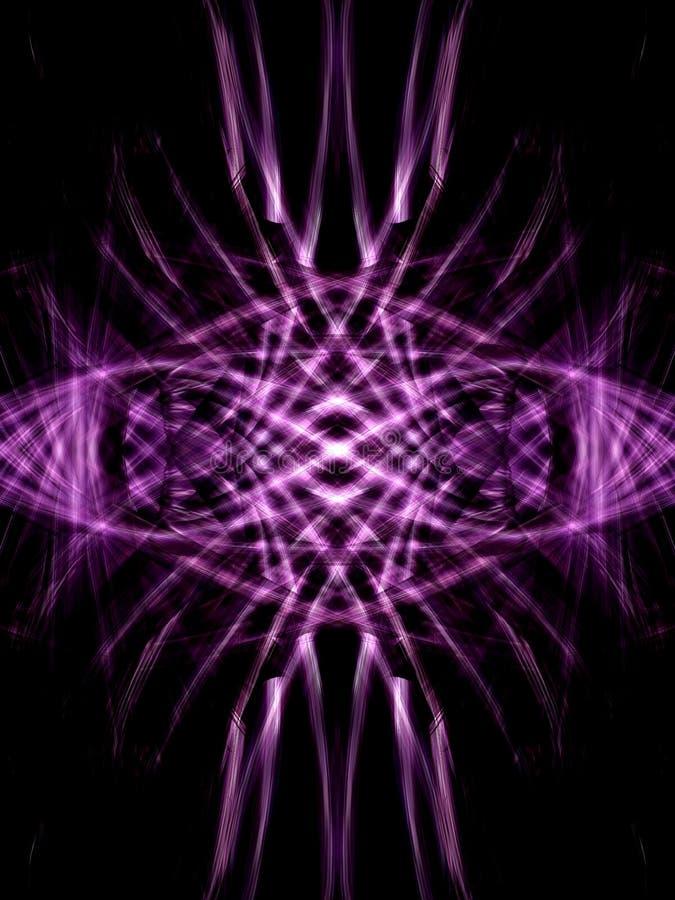 фиолет звезды бесплатная иллюстрация
