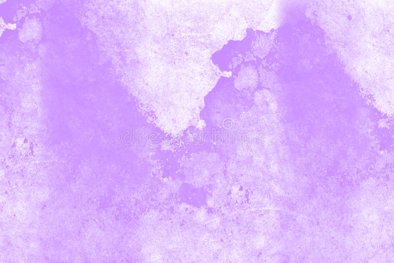 Фиолетовая мраморная текстура влияния стоковое фото rf