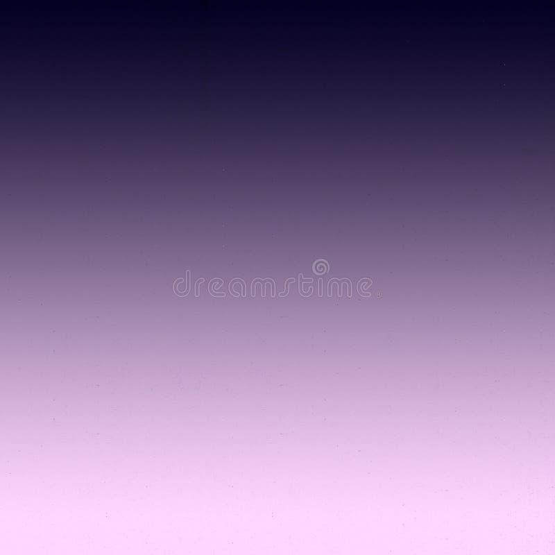 Фиолетовая предпосылка градиента Фиолетовая бумажная текстура иллюстрация штока