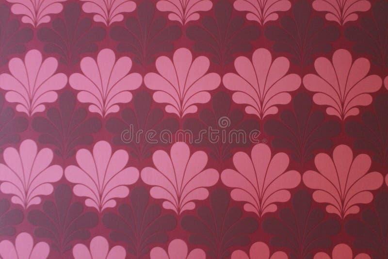 Фиолетовая старая текстура стоковые изображения rf