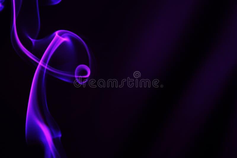 Фиолетовый ладан стоковое фото rf