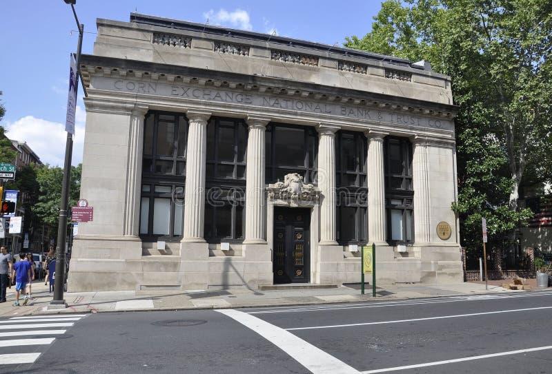Download Филадельфия, 4-ое августа: Историческое здание от Филадельфии в Пенсильвании Редакционное Стоковое Изображение - изображение насчитывающей отклонение, финансы: 81811989