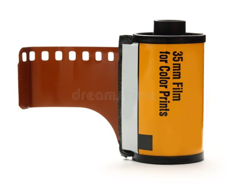 Фильм для печатей цвета стоковые изображения