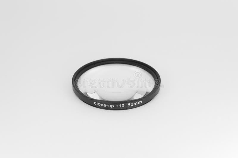 Фильтр конца-вверх стоковые фото