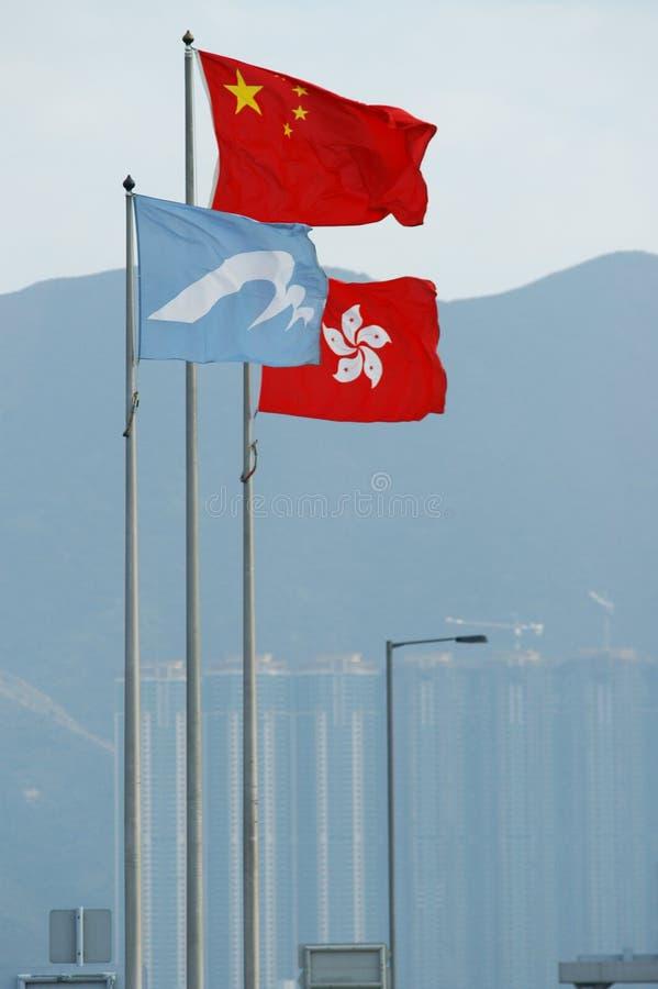 Download флаги стоковое изображение. изображение насчитывающей авиапорты - 1193103
