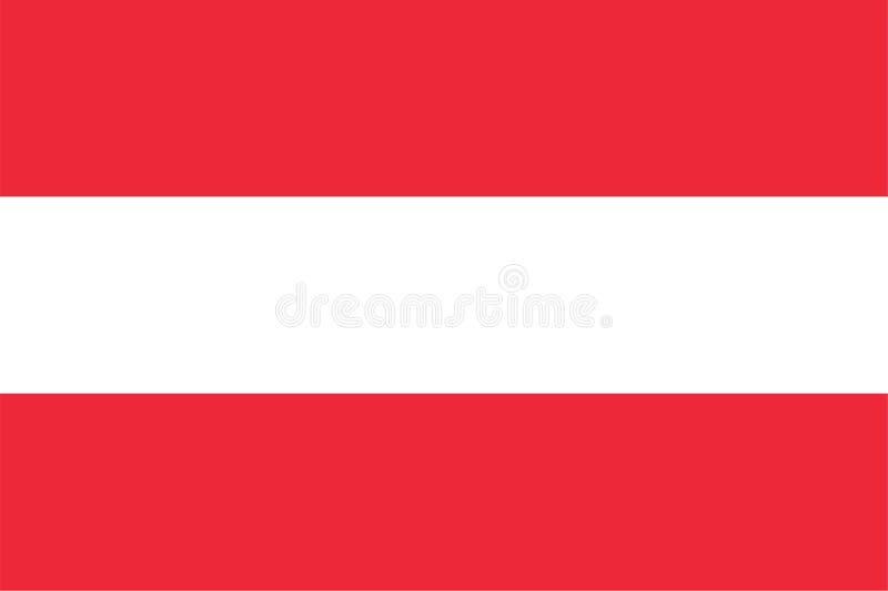 флаг Австралии иллюстрация штока
