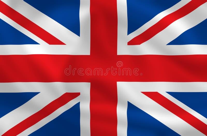 флаг Британии бесплатная иллюстрация