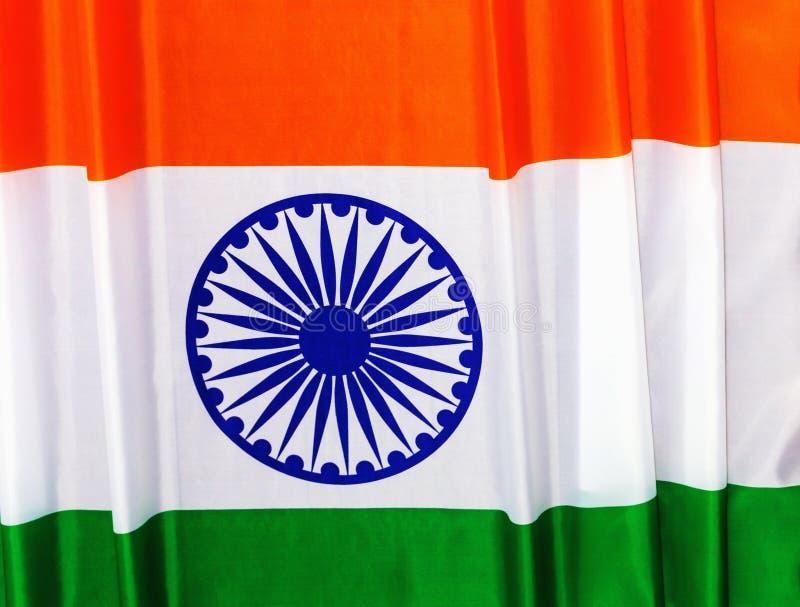 флаг Индия День независимости 15-ое августа республики I стоковая фотография rf