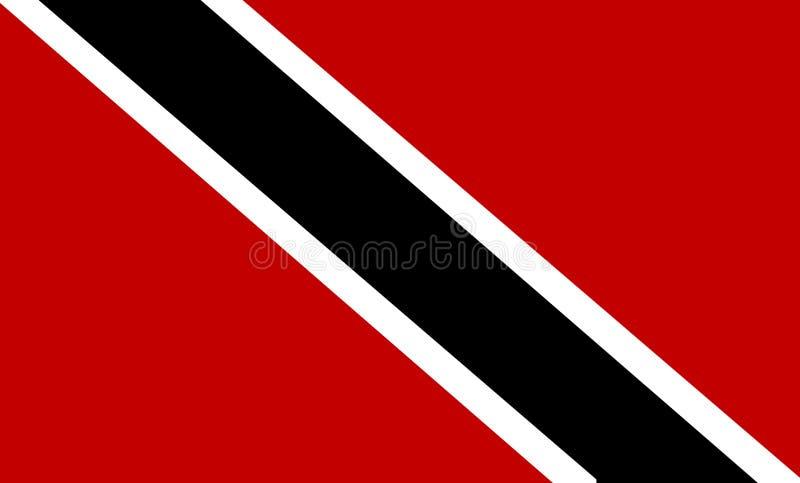 флаг Тунис бесплатная иллюстрация
