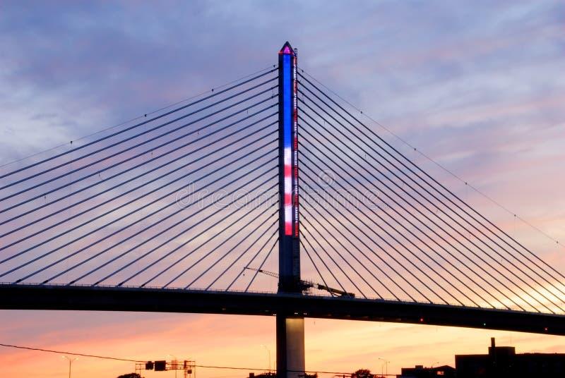 флаг 2 плотный стоковое фото