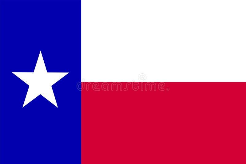 флаг texas