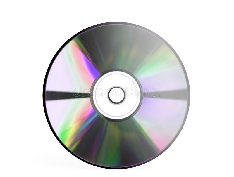 Флоппи-диски и отрисовка CD 3d на белом фоне иллюстрация штока