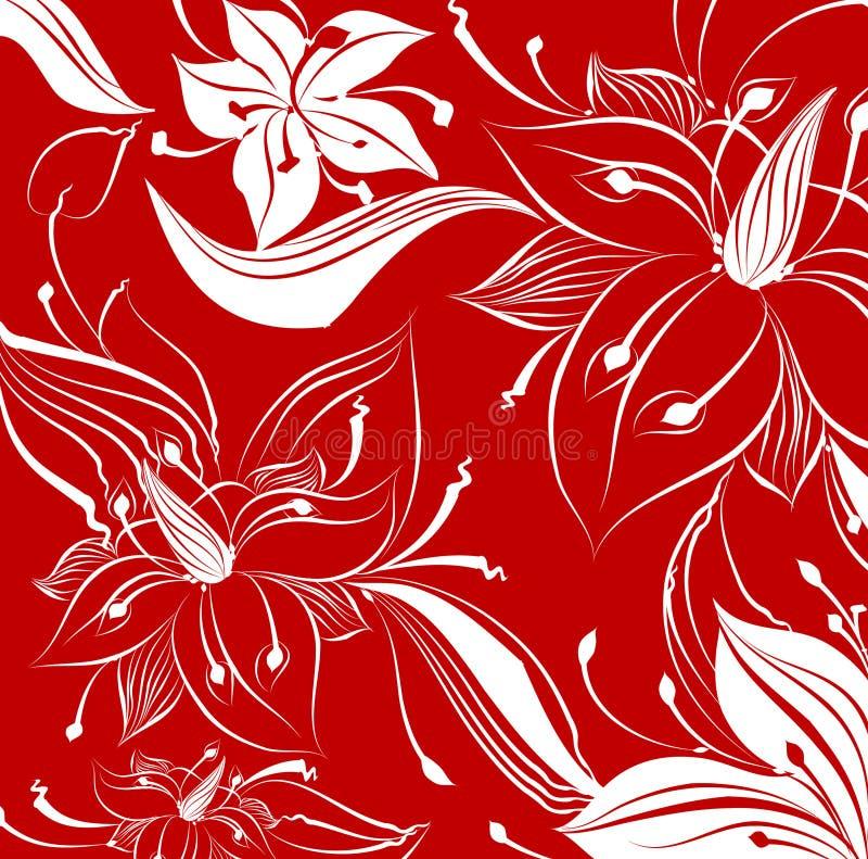 флористическая картина бесплатная иллюстрация