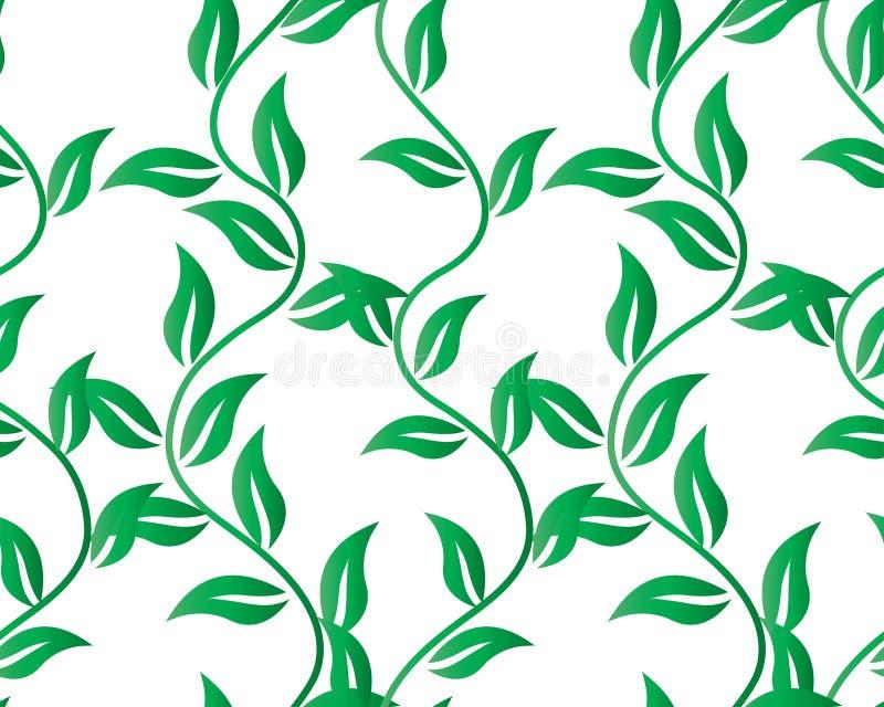 флористическое безшовное бесплатная иллюстрация