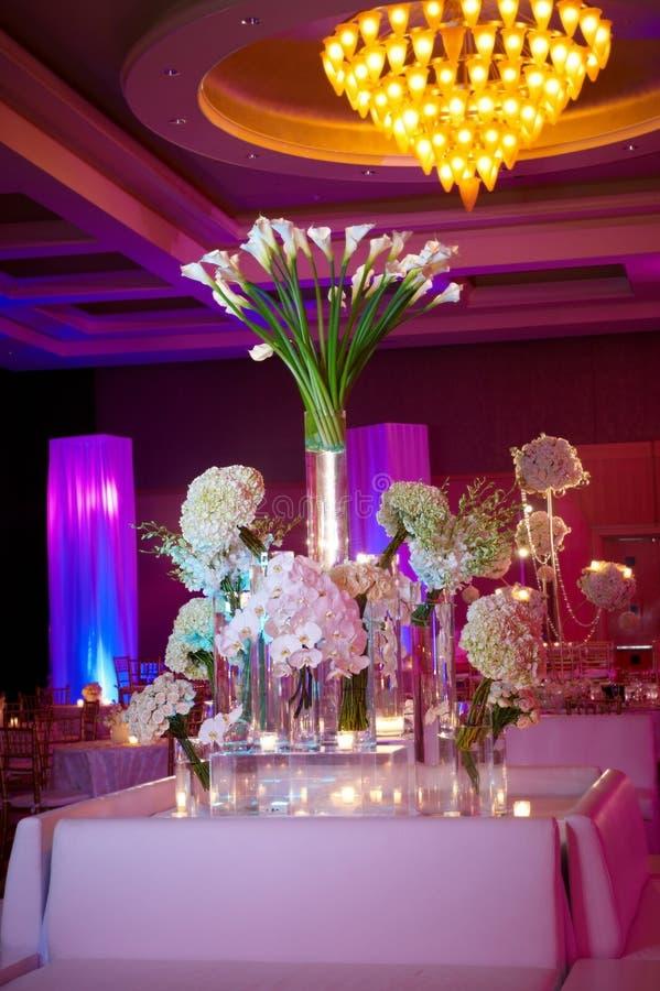 флористическое arrangment декоративное стоковое изображение