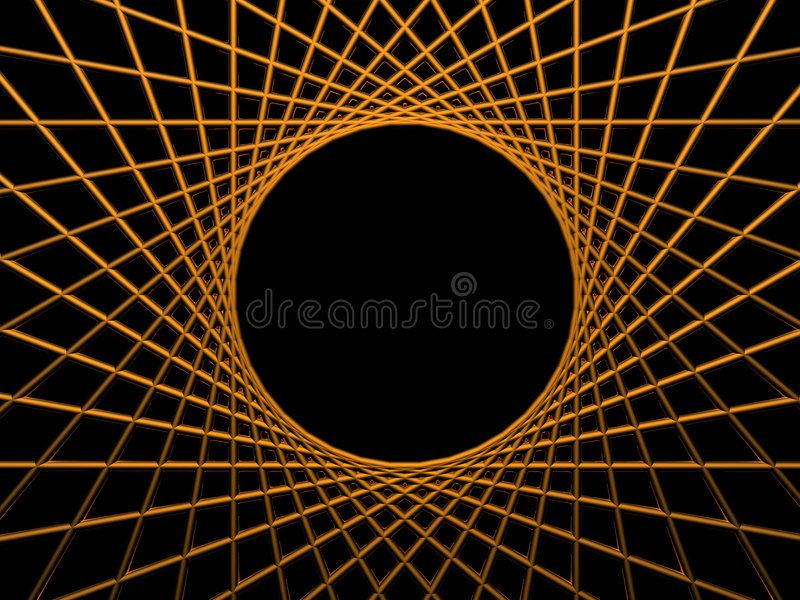 фокус иллюстрация вектора