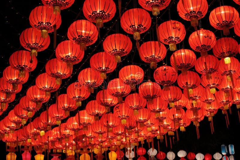 фонарик празднества стоковые фото