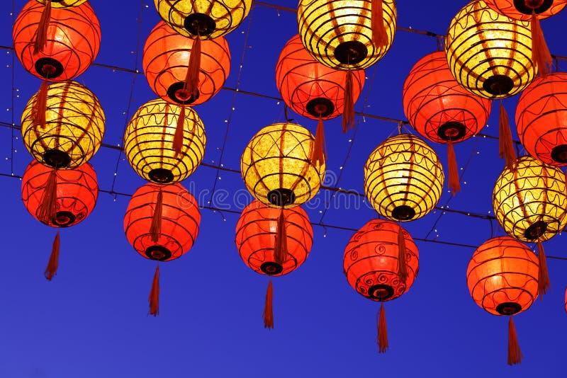 фонарик празднества стоковое изображение