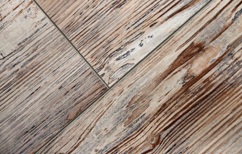 Фоновое изображение деревянной плоской поверхности хряков стоковые фотографии rf