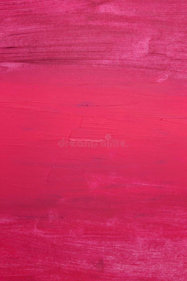 Фоновый градиент образца градиента градиента Pink Lipstick стоковые изображения