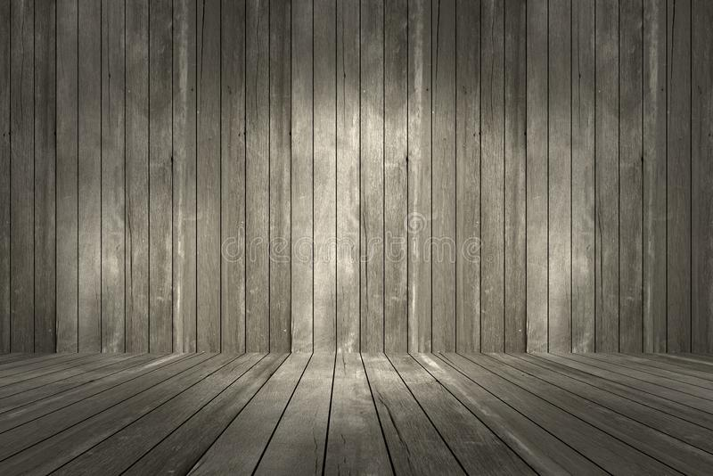 Фоновый фон серой стены и пола стоковое фото