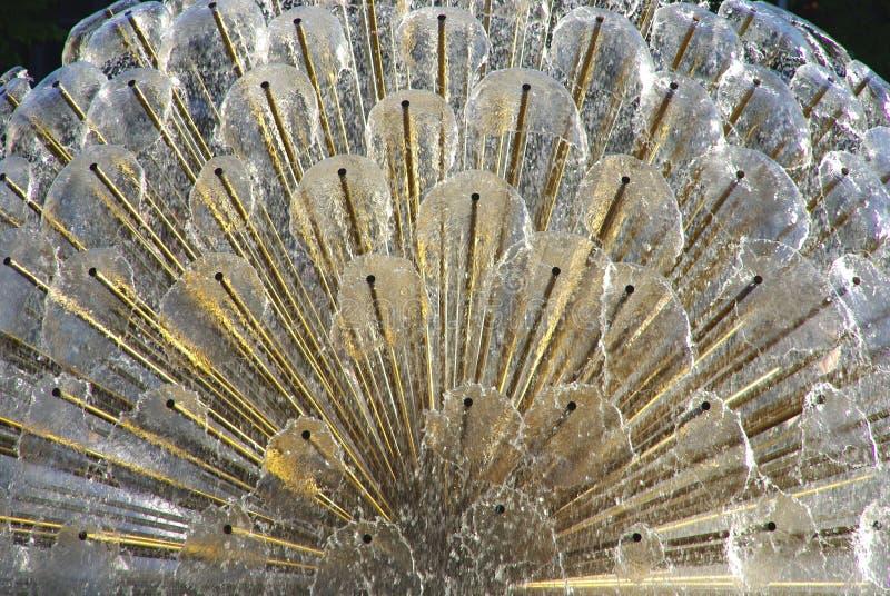 фонтан Норвегия Осло стоковая фотография rf