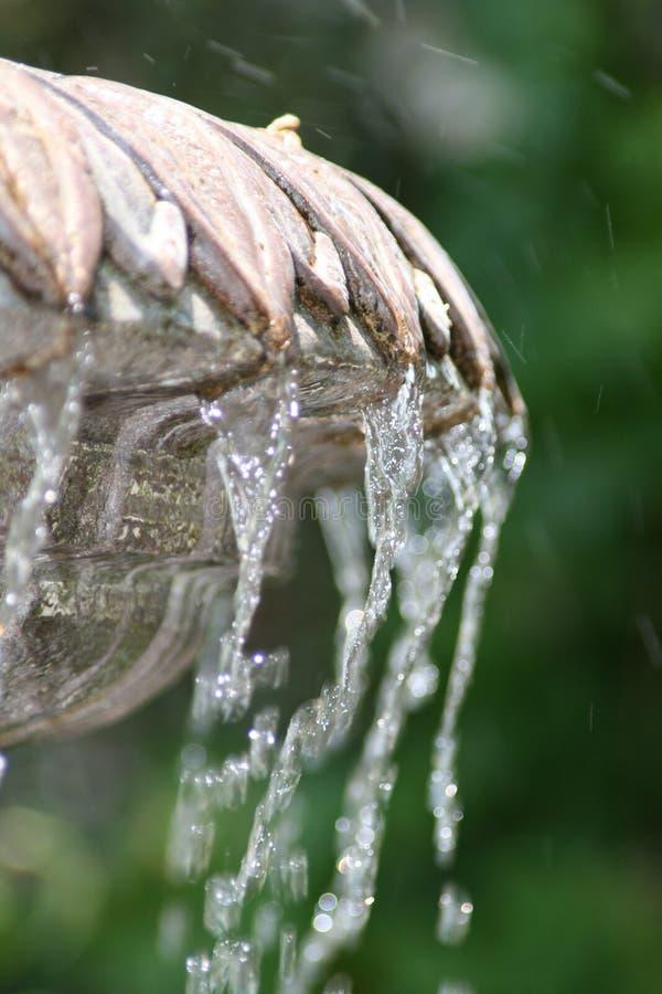 фонтан стоковая фотография