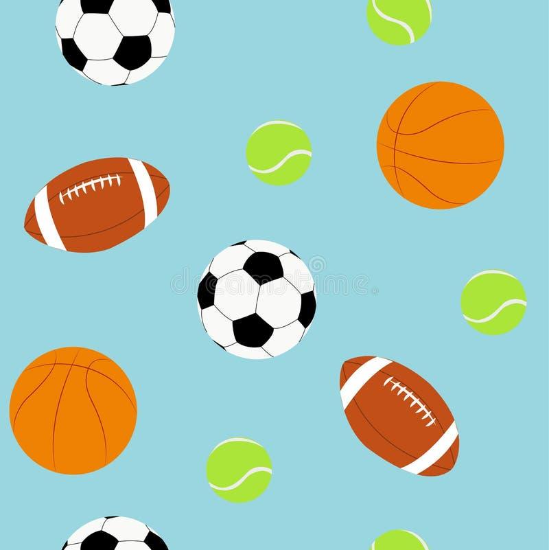 Фон иллюстрации рисунка на изображении рисунка векторного спорта иллюстрация штока