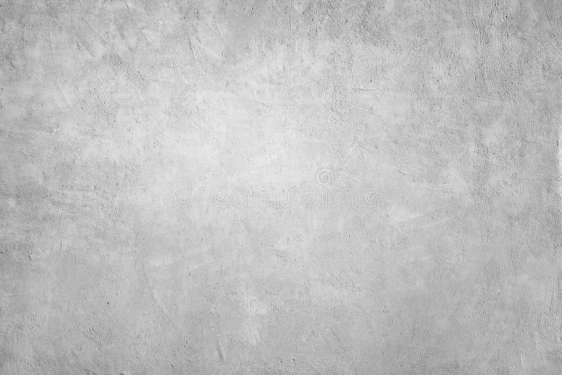 Фон текстуры бетонных стен пластера для внутренней или наружной конструкции стоковое изображение rf
