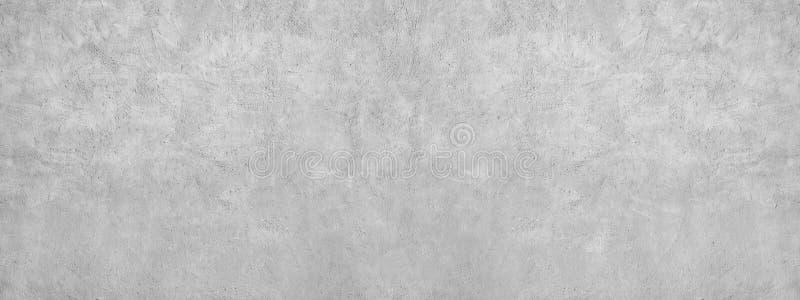 Фон текстуры бетонных стен пластера для внутренней или наружной конструкции стоковая фотография rf