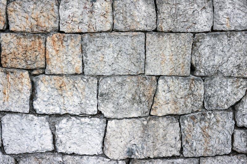 Форма Masonry каменная произвольная стоковое изображение rf