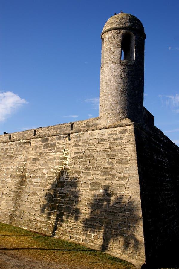 Download форт исторический стоковое изображение. изображение насчитывающей историческо - 490331