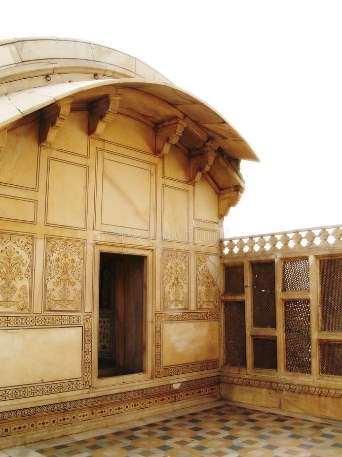 форт lahore Пакистан стоковое изображение rf