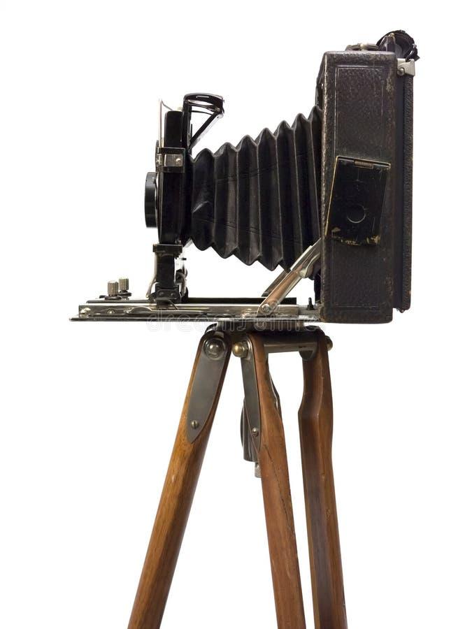 фотографическое камеры старое стоковое фото