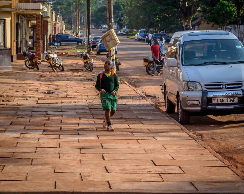 Фотография улицы стоковые изображения