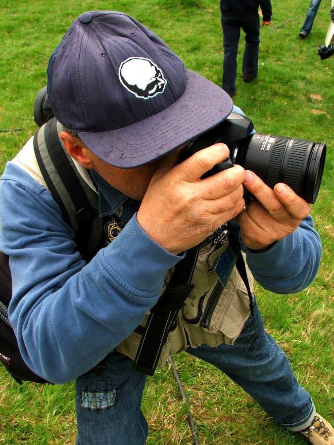 фотограф стоковые фото