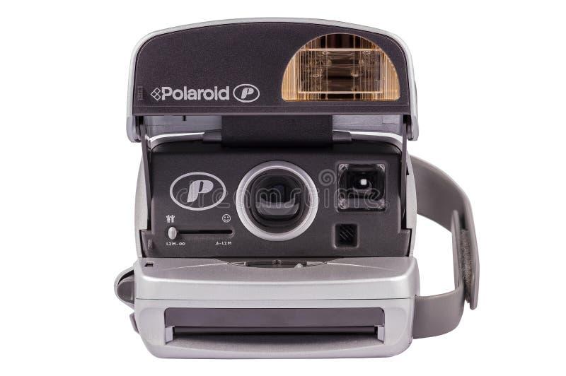 Фотокамера Поляроид стоковые изображения rf